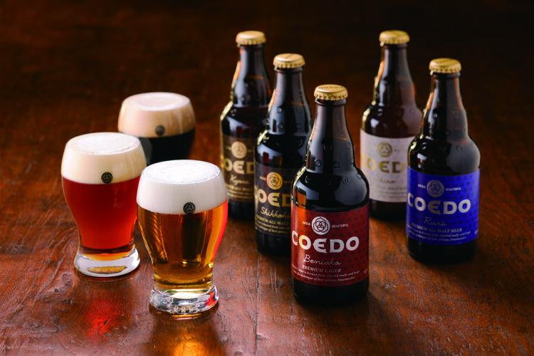Coedo - Beer Beautiful